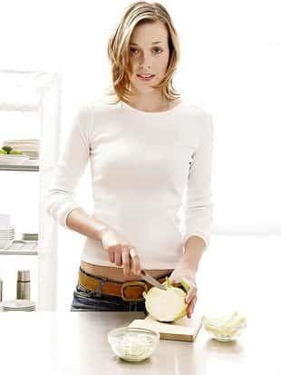 Kalerábová diéta: Zelenina, ktorá telo odvodní a zbaví vás pol kila denne