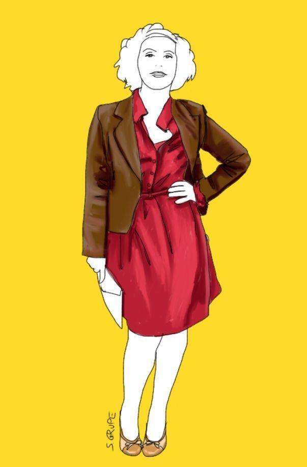 Kru00e4ftige Waden und Fesseln kaschieren: Diese 14 Mode-Tipps helfen Auch mit … #modedesign