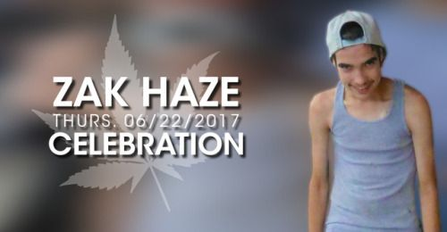 OK. Heads up 6/22/17   Dig out your Zak Haze t-shirts, and lanyards. We are celebrating Zak's birthday Thursday 06/22/2017 with lots of specials and of course, when you drop by wearing a Zak Haze t-shirt or a Zak Haze lanyard, not only will you show the world you have excellent taste you will also receive an extra special discount. Watch for details and mark your calendar, we'll see you there.   WIN FREE GIFTS AND PRIZES - like the Organtica Facebook page at…