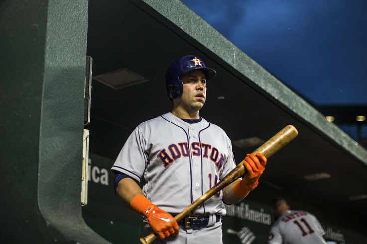 HOUSTON ASTROS — CARLOS BELTRAN, DESIGNATED HITTER:     Each MLB team's most important free agent  -  November 21, 2017.    The World Series champs won't lose much of their core in free agency this year, which bodes well for their chances of repeating. But they will be doing it without Beltran, who has opted to retire. Beltran was a a valuable veteran leader on a young team, and it's not a coincidence that things fell into place so well for the Astros after they added him.   MORE...