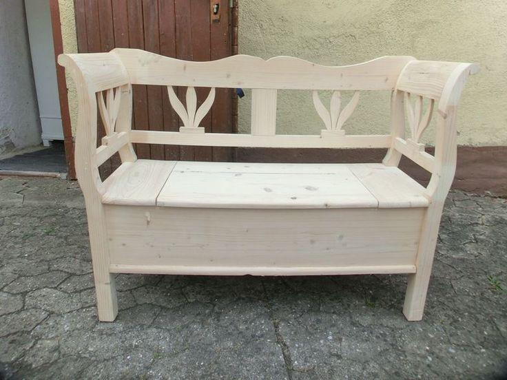 ber ideen zu truhenbank auf pinterest garderobe mit sitzbank oliver furniture und. Black Bedroom Furniture Sets. Home Design Ideas