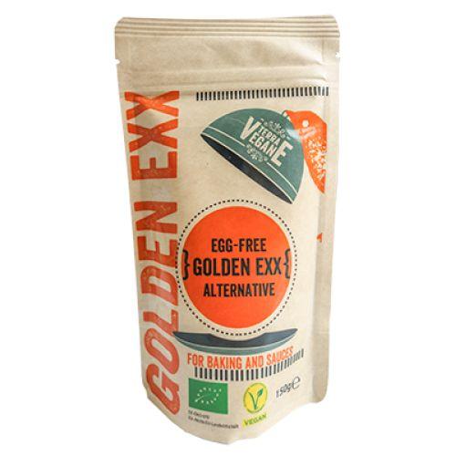 Terra Vegane Egg Free Golden Exx Egg Yolk Replacer Gluten Free 150g