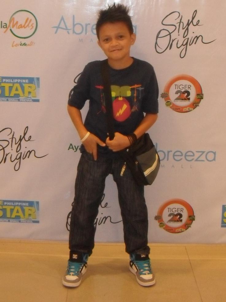 Tyrone Paul Mercado