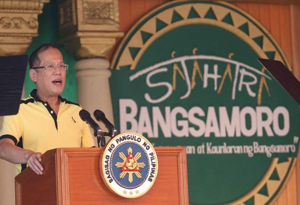 UP Law Expert -The Lies of the BANGSAMORO BASIC LAW