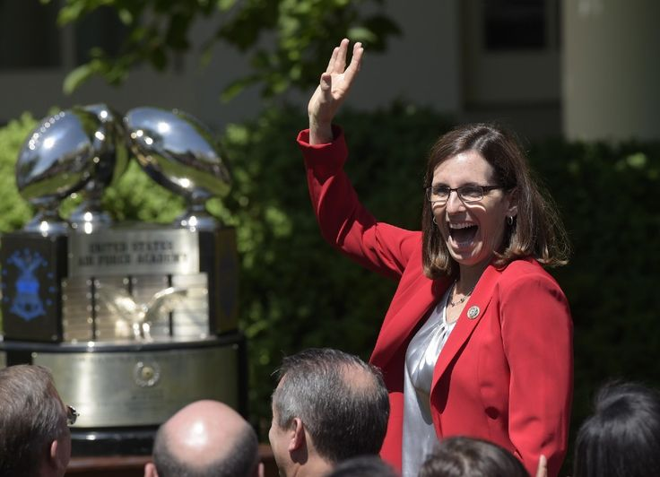 Rep. Martha McSally singled out Trump's tweets as particularly damaging.