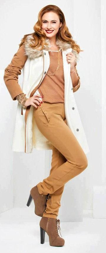Turkish Actress, Ceyda Düvenci - #Fashion #Moda