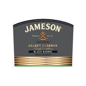 Jameson Irish Whiskey Black Barrel Select Reserve 80@ 750ML: Wine Beer, Whiskey Stuff, Selection Reservation, Whiskey Black, Jameson Irish Whiskey, Barrels Selection, Reservation 80, Irish Eye, Black Barrels