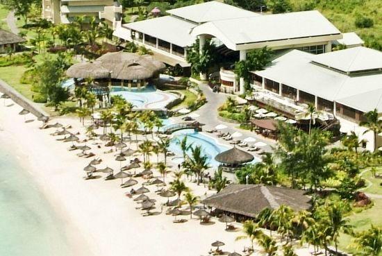 Le Meridien - Mauritius