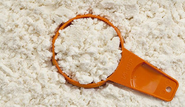 The 6 Healthiest Protein Powders For Your Smoothie  http://www.prevention.com/food/healthy-eating-tips/best-protein-powders-for-smoothies