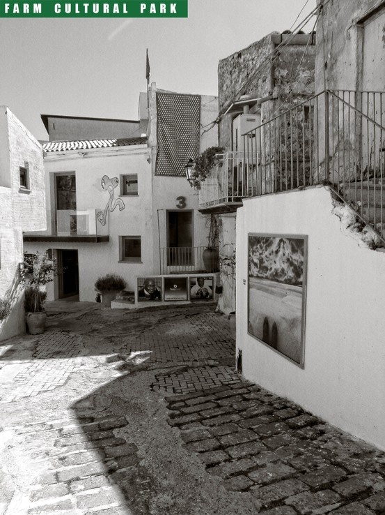 Sicily, Favara