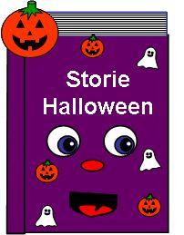Halloween Racconti,fiabe,leggende per bambini