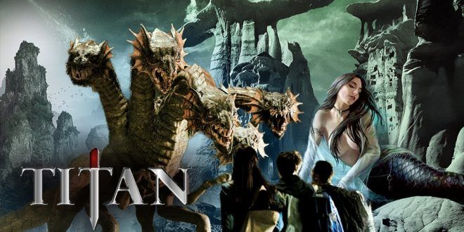 Titan Latest Hollywood Movie In Hindi Dubbed Full Action Movie In