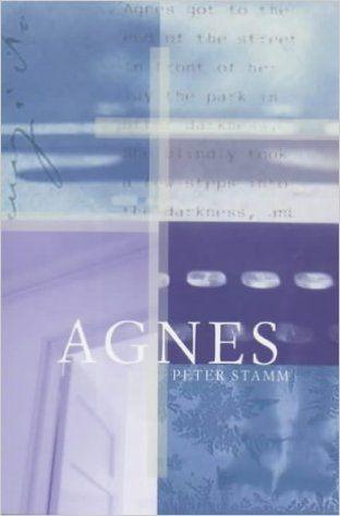 Agnes: Peter Stamm, Michael Hofmann: 9780747547525: Amazon.com: Books