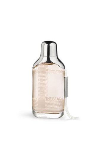 Burberry The Beat perfume - I'm pretty sure this is what I would smell like if I had gone to a prep school and eventually moved on to Harvard... I smell expensive!
