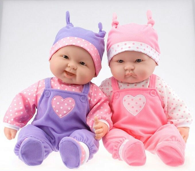 333 Best Images About Cute Baby Dolls In Pink On Pinterest