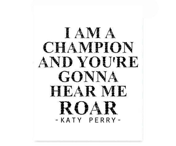 Roar,