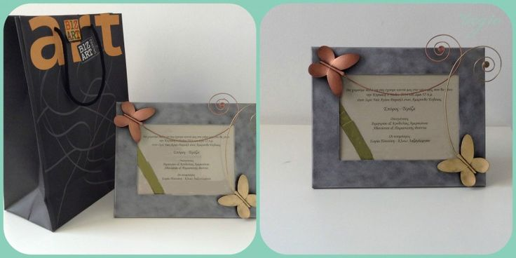 Simple wedding gift - http://goo.gl/UuHZfv