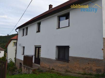Prodej, rodinný dům 4+1, Liblín | Rodinné domy | Prodej | Oblíbené reality z celé republiky | OblíbenéReality.cz