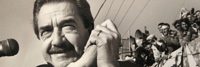 Ha fallecido en Buenos Aires a la edad de 82 años víctima de una neumonía agravada con un cáncer pulmonar diagnosticado en 2007