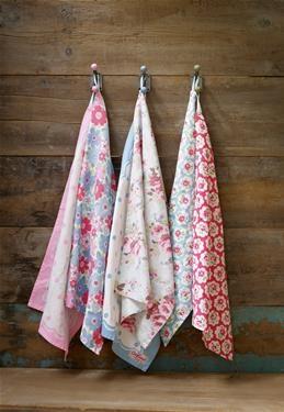 Cath Kidston Tea Towels