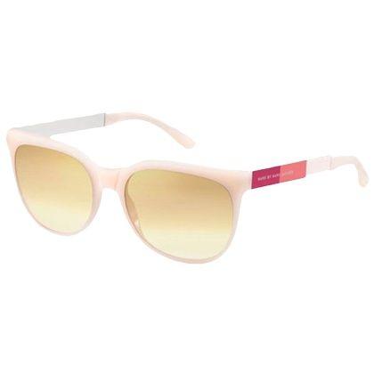 Modische #Sonnenbrille in #Rosa von #MarcbyMarcJacobs. Durch die Azetat-Fassung ist die #Brille nicht nur top angesagt sondern auch widerstandsfähig. <3 ab 107,10 €