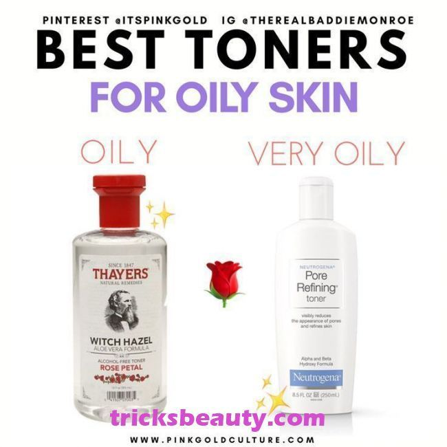 These Skin Care Tips Will Make Your Skin Happy Using A Moisturizing Body Wash And Putting On Lotion All In 2020 Best Toner For Acne Oily Skin Makeup Oily Skin Care