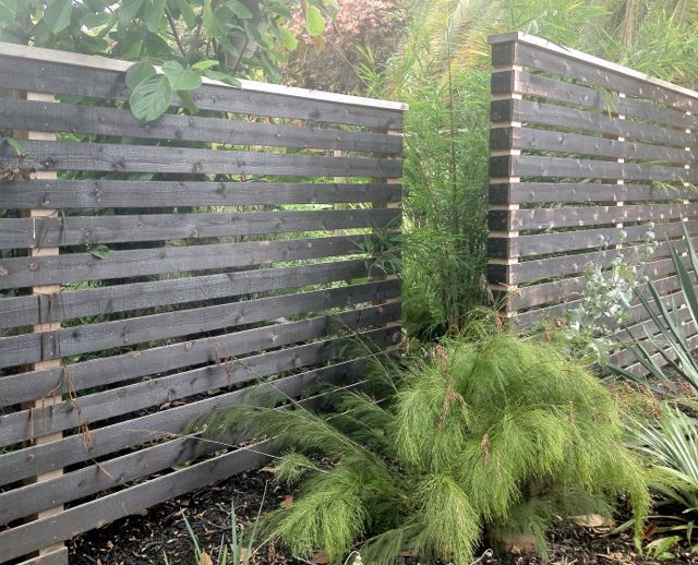1000 images about fence and outdoor space divider ideas for Garden divider ideas
