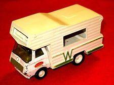 Autocaravana Vintage TONKA WINNEBAGO