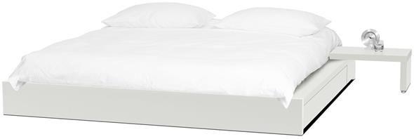 Moderne Designer Betten online kaufen | BoConcept®
