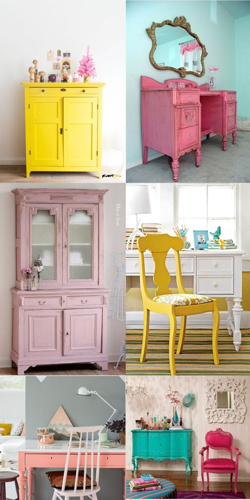 Sempre gostei de cores do ambiente, e uma decoração com móveis coloridos é uma ótima forma de deixar o seu cantinho mais alegre. No meu quarto (quase todo branco) o toque de cor fica no criado mudo, que é verde, e acreditem… faz a maior diferença! Eu sempre gostei muito de decoração e acompanhava sites, […]