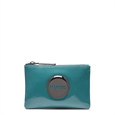 Leather Pouches & Purses - Mimco [ #mimco #leather #accessories #pouch ]