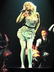 Gwen Stefani - Wikipedia, the free encyclopedia