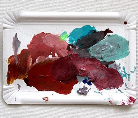 -mood cakes- 2009  http://www.marumaru.de/moodcakes.html  -mood cakes- 2009  http://www.marumaru.de/moodcakes.html #installation #paper #color #art #marucarranza http://www.marucarranza.com