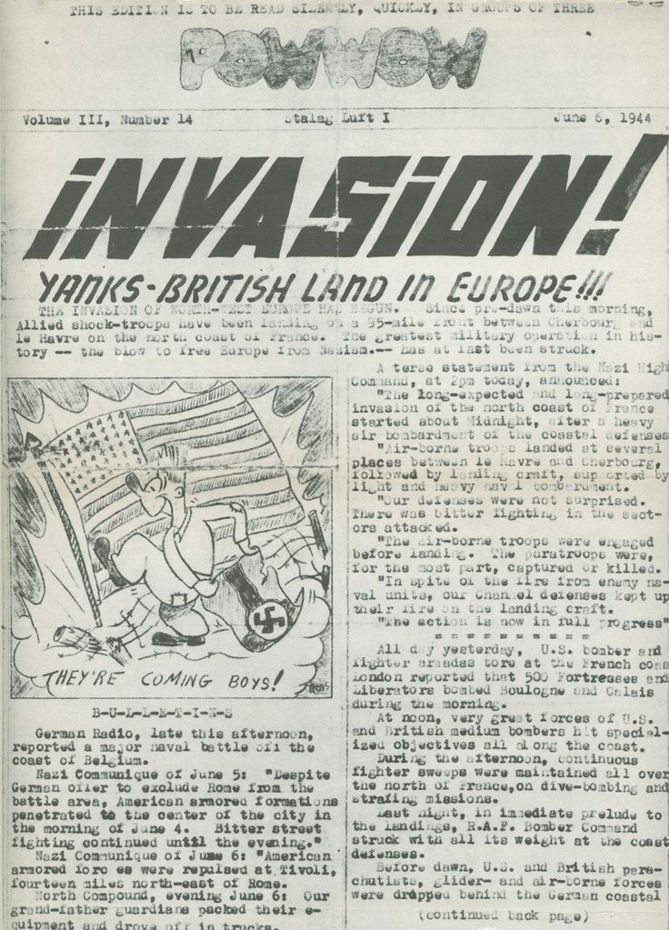 113 best WWII Newspaper Headlines images on Pinterest Wwii - newspaper