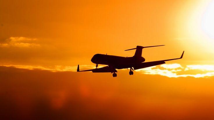 La FAA autoriza el uso de gadgets durante despegues yaterrizajes
