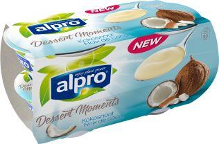 Alpro Dessert Moments Kokosnoot