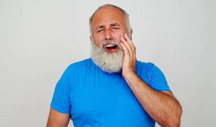 Jak souvisí zuby, mrtvice a infarkt