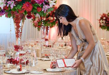 A #wedding is a combination of heightened emotion, and complicated decision. A good wedding Organisers can manage every challenge with confidence. https://goo.gl/cu4C0x