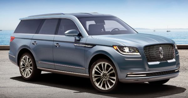 25 best ideas about 2018 lincoln navigator on pinterest lincoln suv bentley suv and suv vehicles. Black Bedroom Furniture Sets. Home Design Ideas