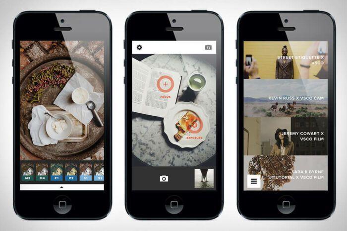19 Aplikasi Edit Foto Android Gratis Terbaik Dan Terpopuler Bukubiruku Pengeditan Foto Aplikasi Smartphone