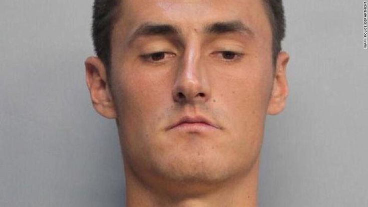 http://www.heysport.biz/ The mugshot of Australian tennis star Bernard Tomic, arrested in Miami on July 15. Sport may be lacking some genuine bad boys these days but Tomic recent brush with the law is keeping athletes in the headlines.