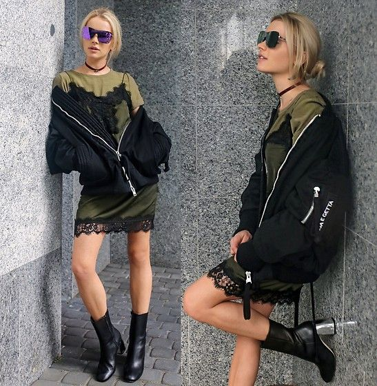 More looks by Juliett Kuczynska: http://lb.nu/juliettk  #street