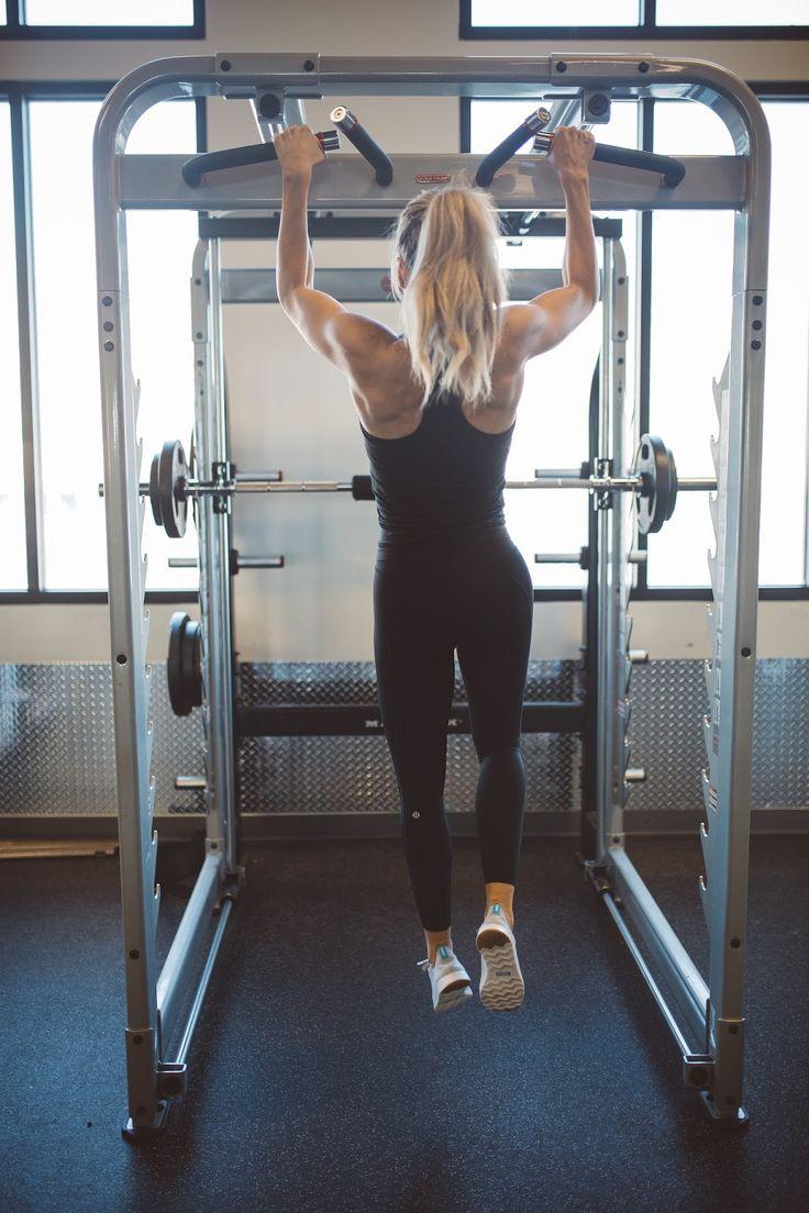 Workout Motivation: I have goals Damnit! pinterest: stef | tumblr: @toxicangel | twitter: @stef_giordano | ig: @stefgphotography