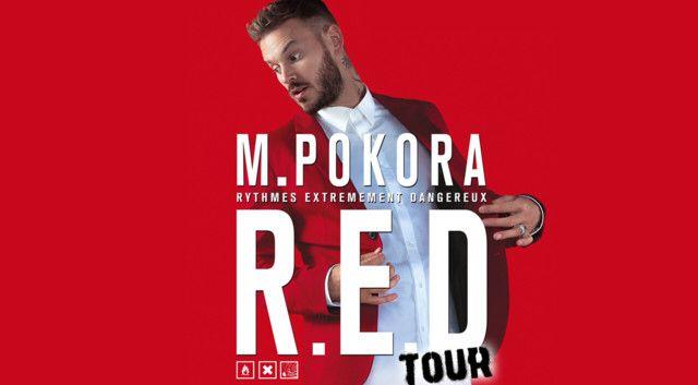 To attend a Matt pokora concert in France  Assister un concert de M pokora en france ...