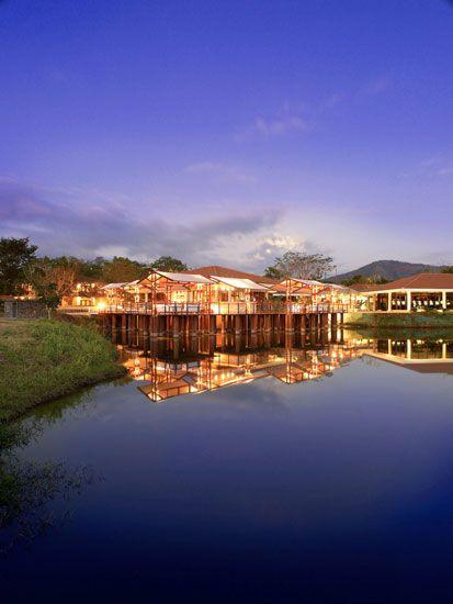 The Westin Golf Resort and Spa - All-Inclusive in Costa Rica Costa