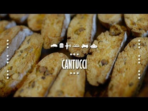 How to make Cantucci | Collaboration with In The Kitchen, Keepin' It Real #cantucci #italia #handmade #healthy