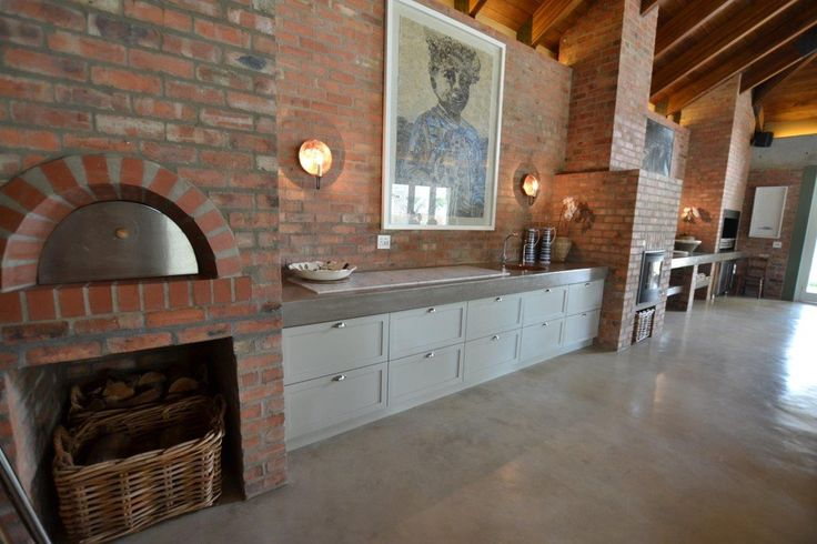 Melrose Home Tour - Featuring Cemcrete cement-based finishes