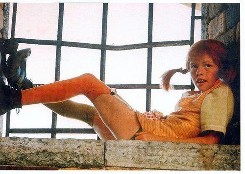 Pippi Longstockings
