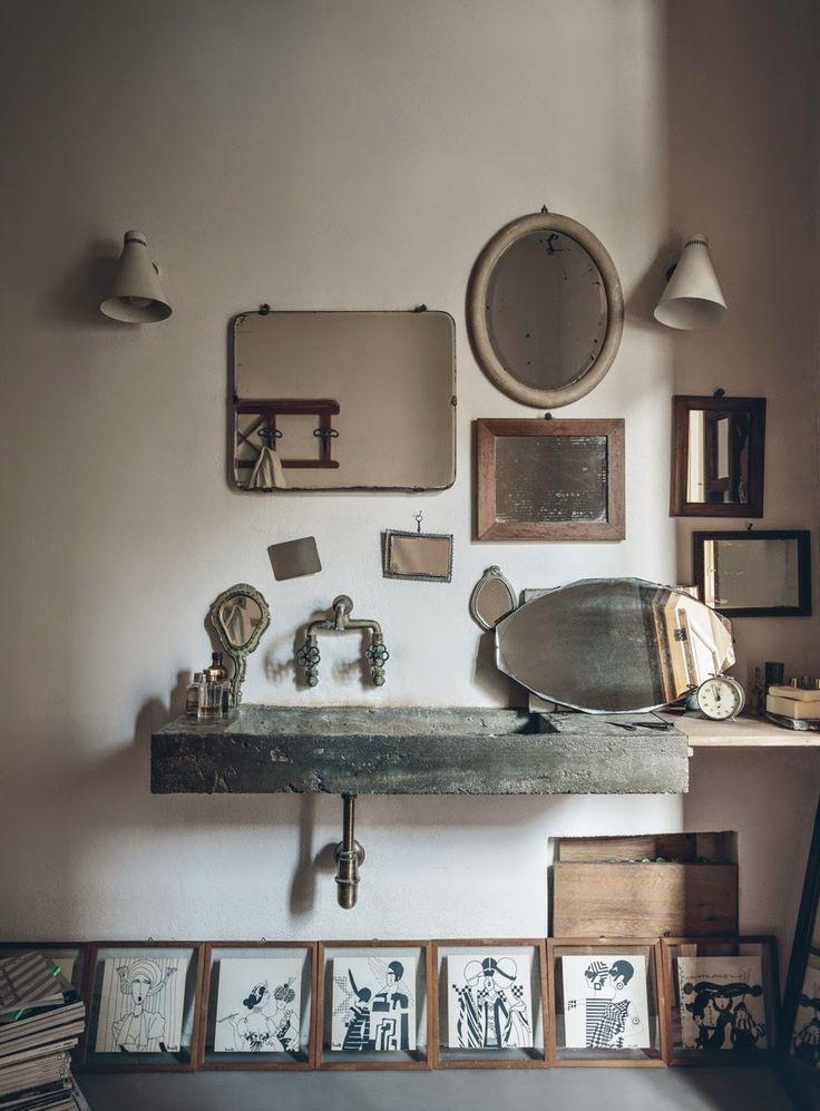 Beppe Brancato via HEIMELIG blog