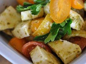 Salát | Receptárna – vaše online kuchařka